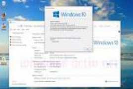 Windows 10 Pro Permanent Activator v1.1 + Portable [MonstersBugl