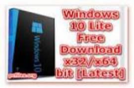 Windows 10 Pro Lite pt-BR x86/x64 Dez 2020 18363.1256