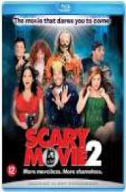 Scary Movie Collection 1