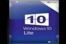Windows 10 Lite 32/64 PT-BR