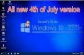 Windows 10 Gamer Lite 20H2 pt-BR Nov 2020