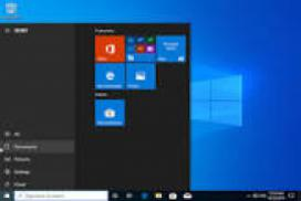 Windows 10 Professional (64-bit) v1909 - Untouched