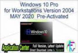Windows 10 Pro x64 incl Office 2019 pt-PT - ACTiVATED June 2020