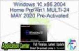 Windows 10 X64 20H2 Pro OEM ESD MULTi-7 APRIL 2021 {Gen2}