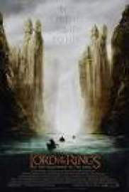 Le seigneur des anneaux: La communauté 2001