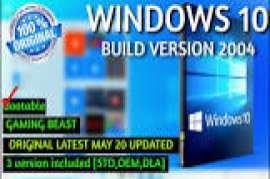 Windows 10 X64 20H2 Pro 3in1 OEM ESD en-US JAN 2021 {Gen2}