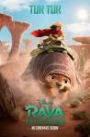 Raya und der letzte Drache 2021