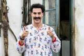 Borat 2 Subsequent