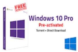 Windows 10 X64 Pro incl Office 2019 en-US APRIL 2021 {Gen2}