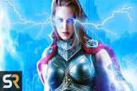 Thor: Love and Thunder 2022