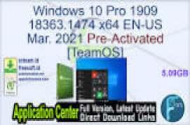 Windows 7 Pro/Ult - 10 Editio pt-BR x64 2021