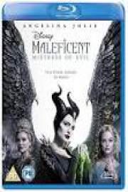 Maleficent: Mistress of Evil 2019