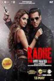 Radhe 2021 Hindi