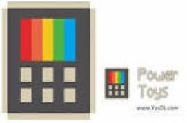Microsoft PowerToys for Windows 10 v0.19.1